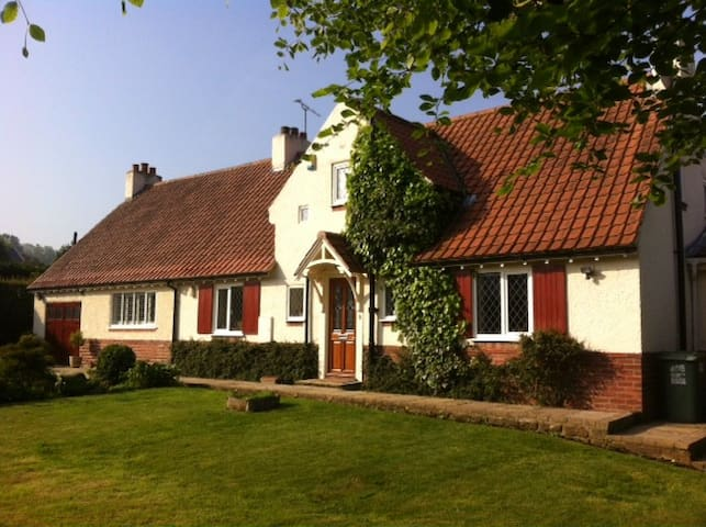 The Annex, Bardsey, Near Wetherby