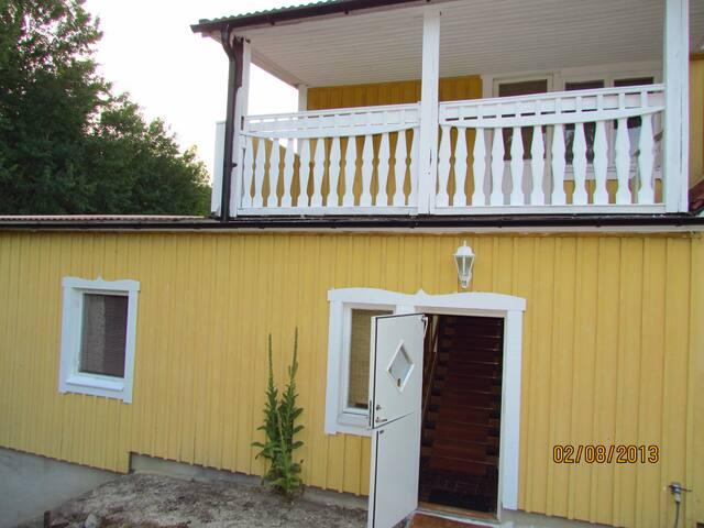 Cottage in Sweden / Blekinge - Mörrum