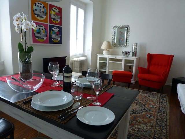 Anna's home 15' from Expo - Legnano - Apartemen