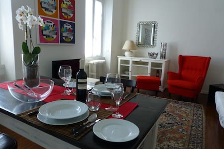 Anna's home 15' from Expo - Legnano