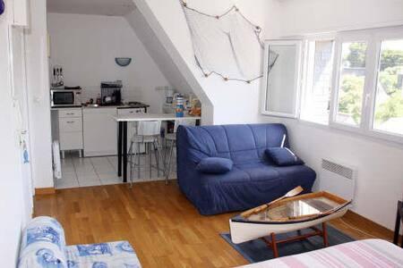 JOLI STUDIO MARIN - Apartment
