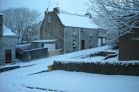Christine's Place bed and breakfast - Lerwick - Bed & Breakfast