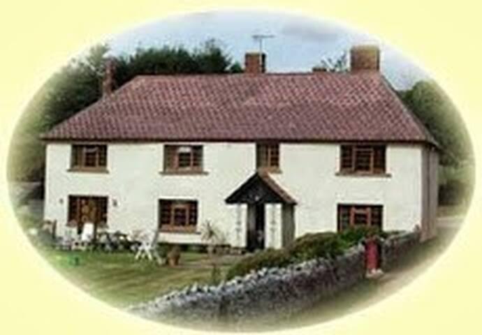 Yeos Farm B and B, Exeter, Devon - Dunchideock - Bed & Breakfast