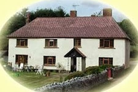Yeos Farm B and B, Exeter, Devon - Dunchideock