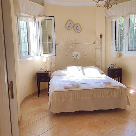 Villa de luxe à Islantilla