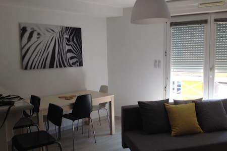 Appartement entièrement refait - Bagnères-de-Bigorre