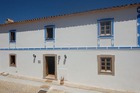 Casa do Torreao bed and Breackfast - Salir - Bed & Breakfast