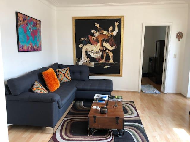 Juárez Room