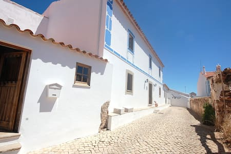 "Casa do Torreao ""Bed and Breakfast"" - Salir"