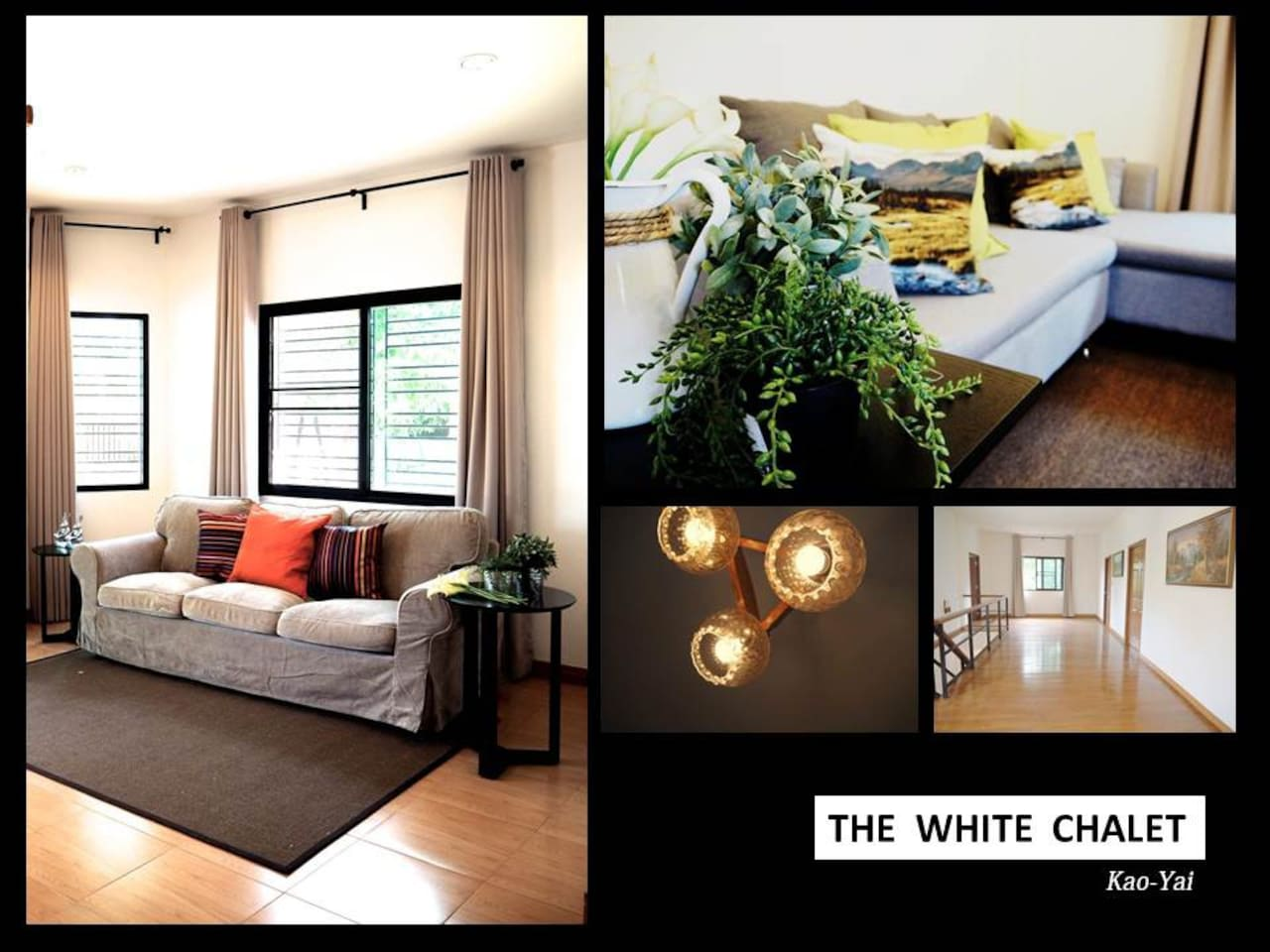the white chalet 5 bedroom house houses for rent in tambon mu si the white chalet 5 bedroom house houses for rent in tambon mu si chang wat nakhon ratchasima thailand