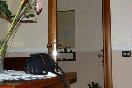 Appartamento 100 metri dal mare - Villafranca Tirrena