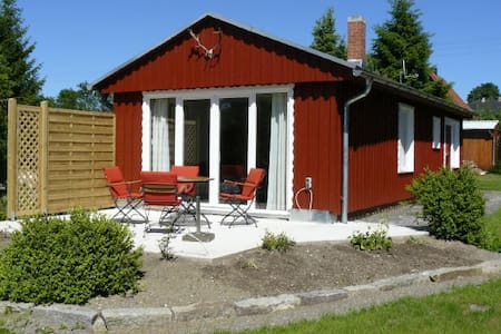 Ferienhaus in Allrode / Harz - Thale - House
