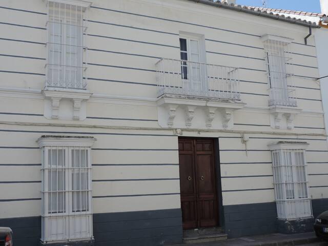 Casa Del Aljibe en Prado del Rey - Prado del Rey - Dům