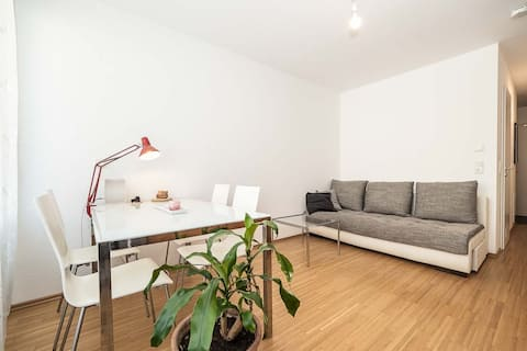 Appartement mit hochwertiger Ausstattung