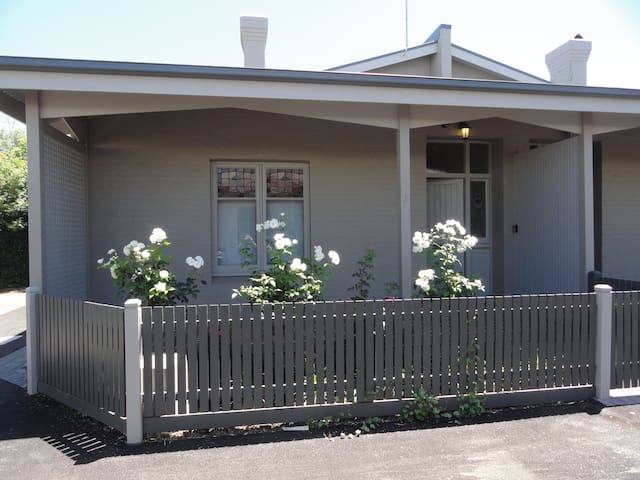 Ambler Cottage - Unley Near Adelaide City Luxury
