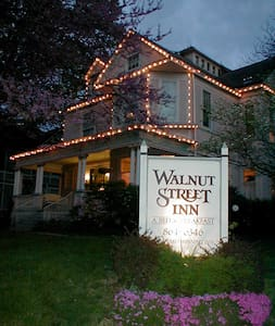 We are a historic downtown B&B! - Springfield - Bed & Breakfast
