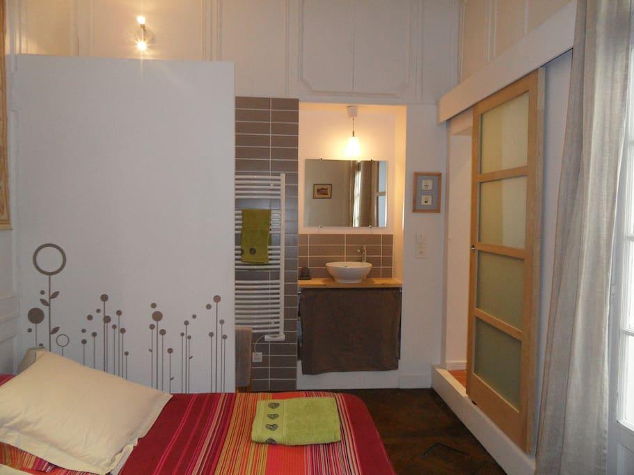 appart de charme centre historique appartements louer rennes bretagne france. Black Bedroom Furniture Sets. Home Design Ideas