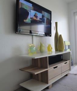 South Padre Island Oceanfront Condo - South Padre Island - Apartment