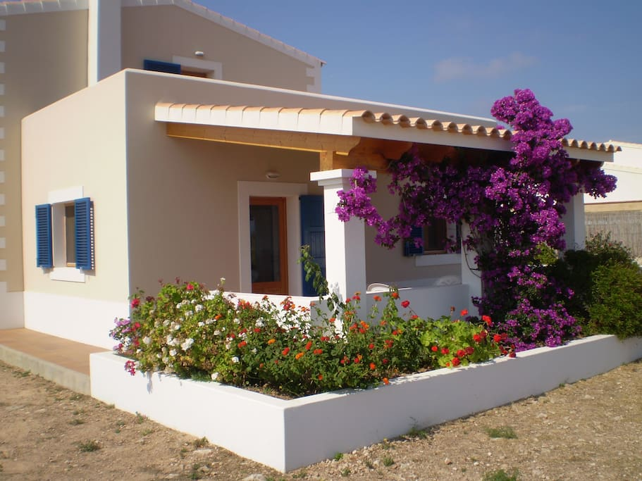 Casa rural ideal para parejas et6239 houses for rent in formentera islas baleares spain - Casa rural parejas ...