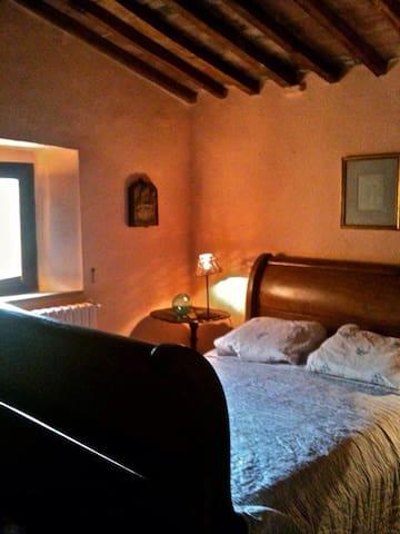 A Room with a View - - Castiglioncello Bandini - Casa