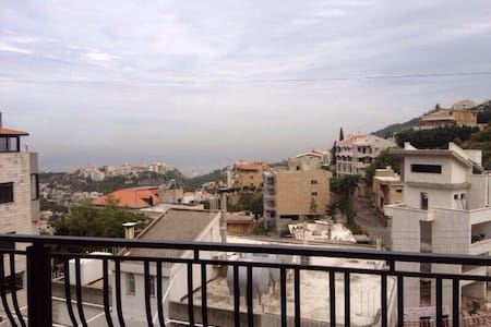 Apartment at Ain al Rihaneh