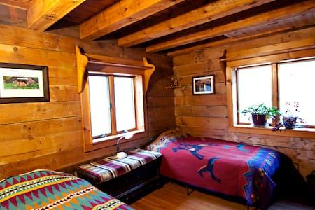 Double Happiness Room Retreat