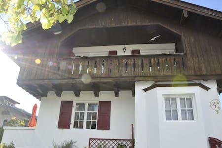Die Zirbelnuss - Mittenwald