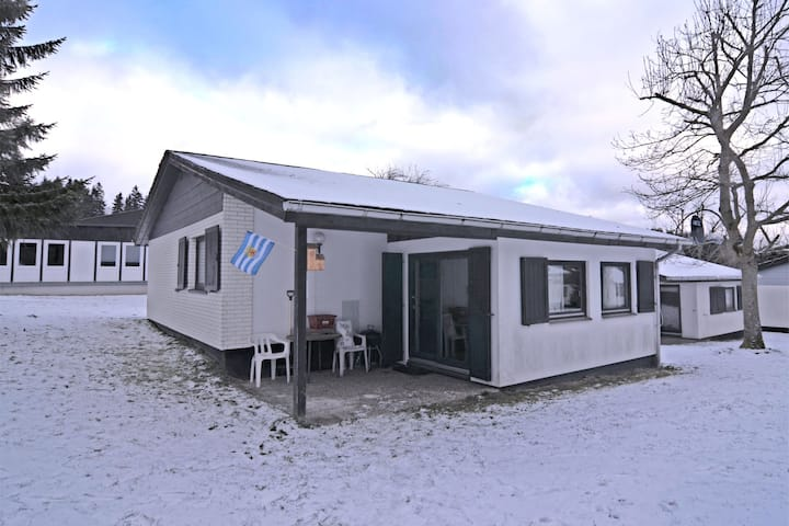 Cosy Holiday Home in Willingen-Usseln with Terrace
