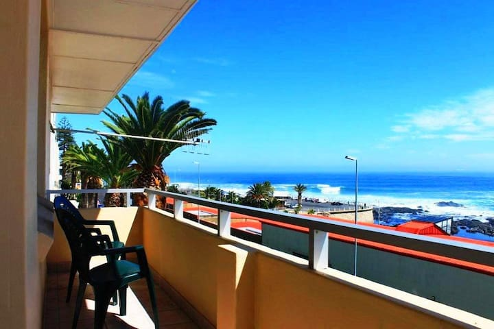 31BW - Top floor unit with sea view - Cape Town - Apartment