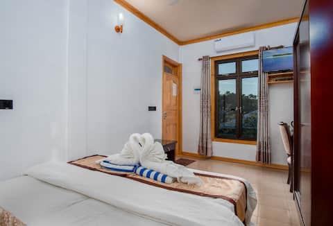 Thundee Inn Maldives - Deluxe room