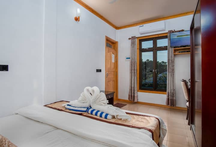 Thundee Inn Maldives - Private Deluxe room