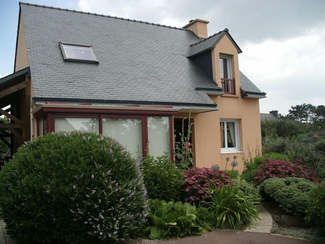Maison bord de mer - Plouarzel - House