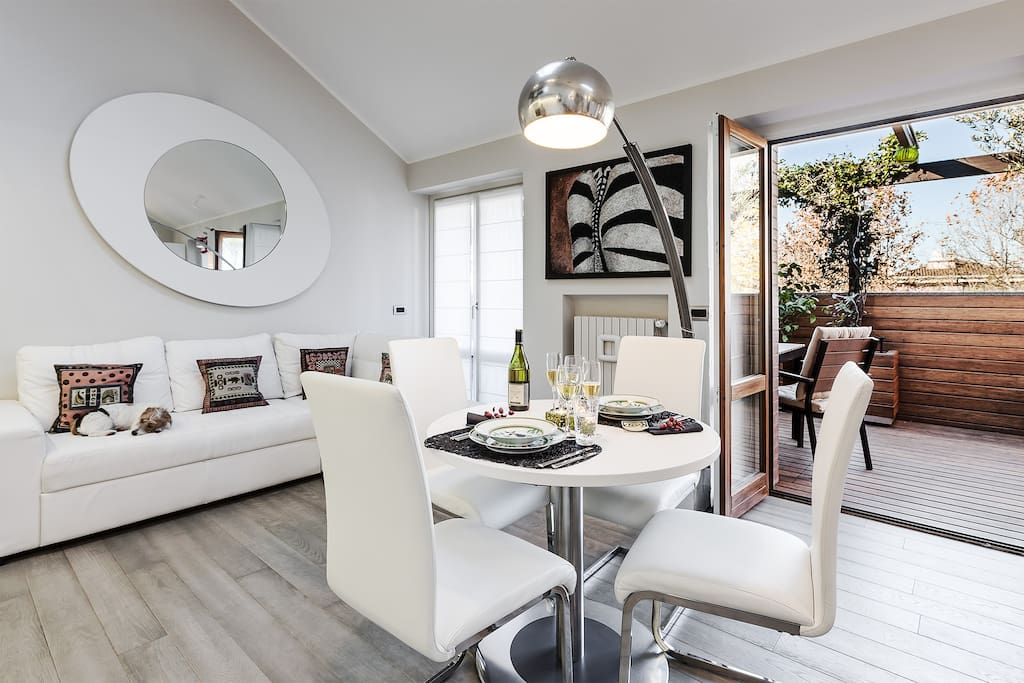 Apartments For Rent In Milan Italy Long Term