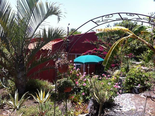 Casitta Estrella Isla La Palma - Los Llanos de Aridane - House