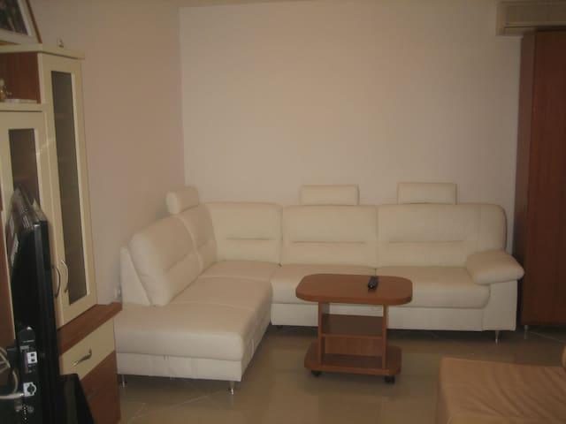 Apartment Gajac - Gajac - Apartment