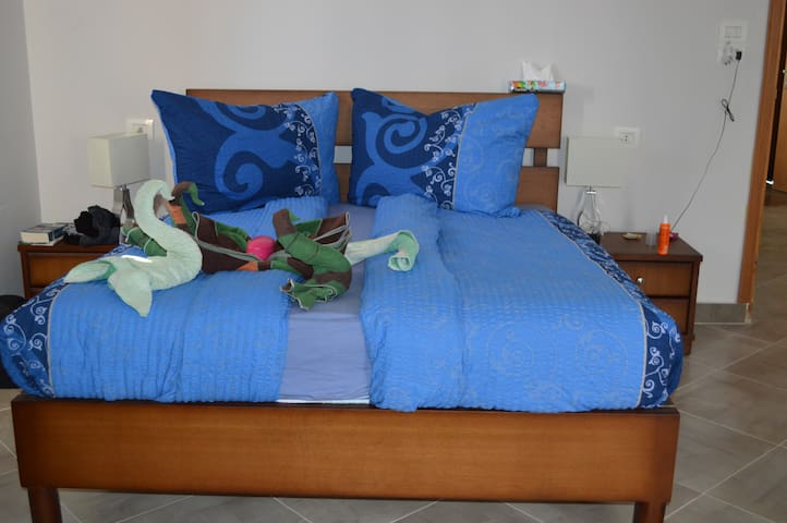 Schlafzimmer 3, OG