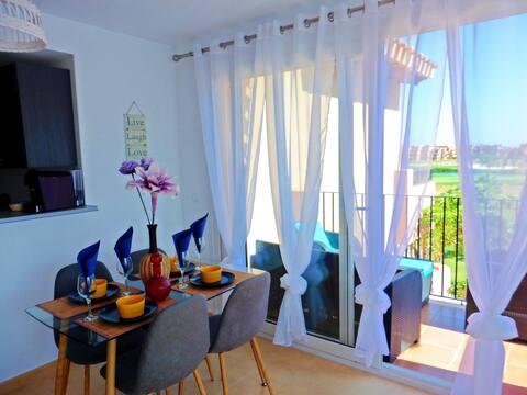 Casa Colin - Mar Menor Golf Resort