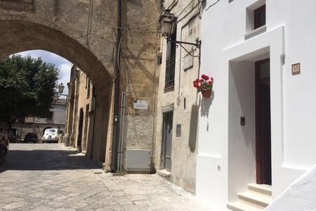 """Casa vacanze """"Arco Cattedrale"""" Oria (BR) - Oria"""