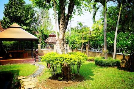 Near Night Safari Thai Villa - หนองป่าครั่ง