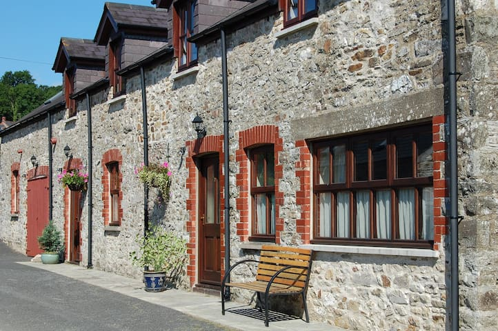 Dairy Cottages, Teifi Valley, Wales - Llandysul - Casa