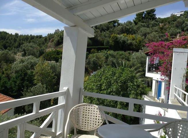 St George Villa Skiathos greece - Sporades - Maison