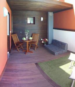 27B STUDIO-APARTMENT  FUERTEVENTURA - 羅薩里奧港(Puerto del Rosario)
