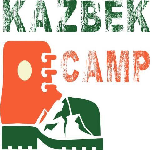 Kazbek camp - Stepantsminda - Tent