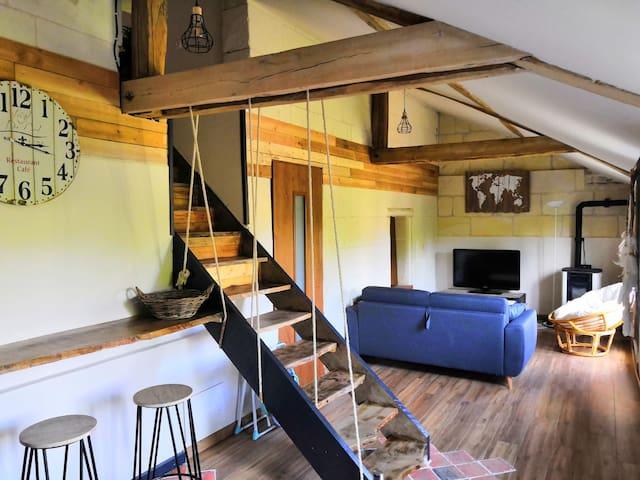 La Maison de l'Escale