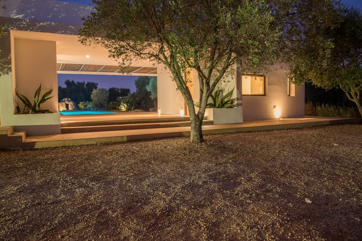VILLA CLIZIA | Charming Villa with pool in Puglia