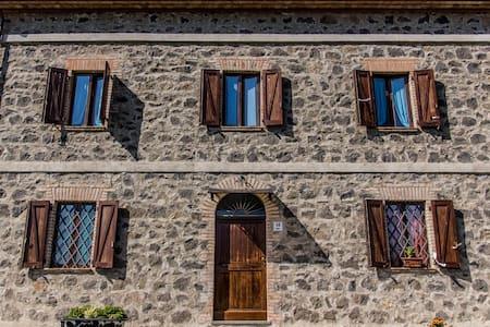 Casale Azalea appartamenti vacanze - Orvieto