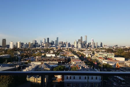 Amazing Melbourne location: between sea and city - Port Melbourne