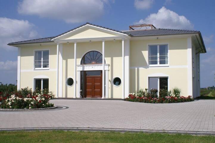 Villa Altes Land , nahe Hamburg - Jork - Vila
