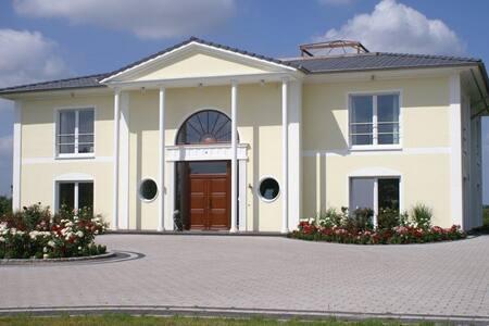 Villa Altes Land , nahe Hamburg - Jork - Villa
