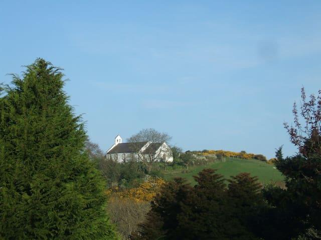 Bryntelor Cottage, Penbryn, Wales - Llandysyl